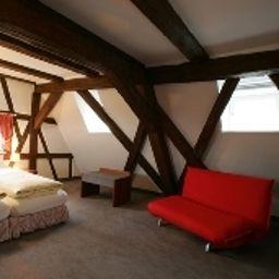 Zimmer Molitor Altstadthotel