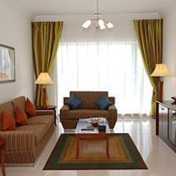 Apartment Star Metro Deira Hotel Apartments