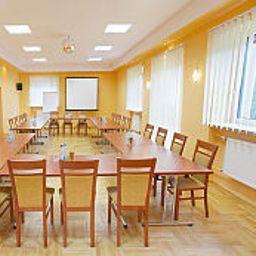 business center Geovita