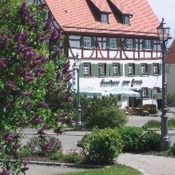 Imagen Zum Kreuz Gasthaus