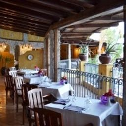 Ristorante Cruccuris Resort