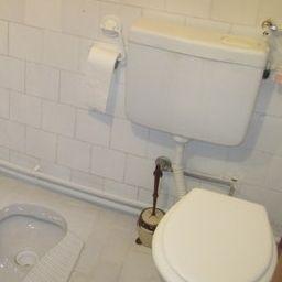 Bathroom Camlica Konagi Pension