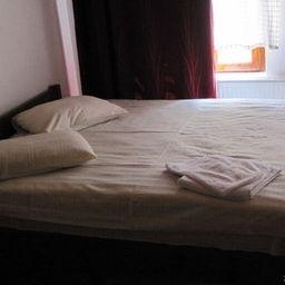 Triple room Camlica Konagi Pension