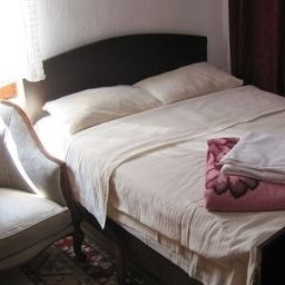 Double room (standard) Camlica Konagi Pension