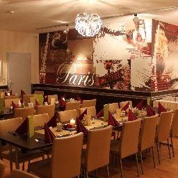 Restaurante Hudewald - Resort