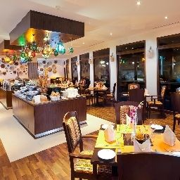 Restaurant/breakfast room Al Falaj Muscat