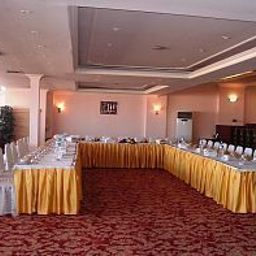 Conference room Cakmak Marble hotel Afyon