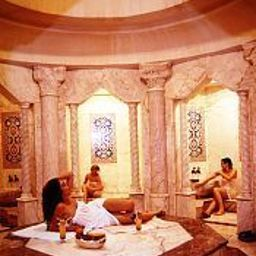 Wellness area Cakmak Marble hotel Afyon