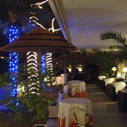 Ogród BiondiHotels