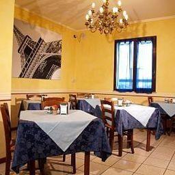Restaurante/sala de desayunos Euro Castegnato
