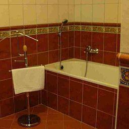 Łazienka Opat