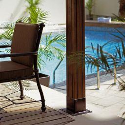 Swimming pool Dusit Residence