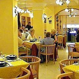 Restaurant Mounia