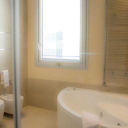 Salle de bains La Favorita