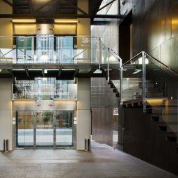 Hol hotelowy Holiday Inn Express BARCELONA - CITY 22@