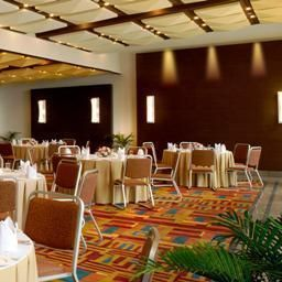 Banquet hall Fortune Select Trinity