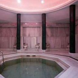Wellness/fitness Anemon Afyon Spa Hotel