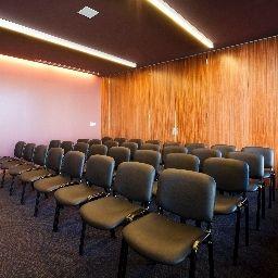 Sala de reuniones Porto Antas