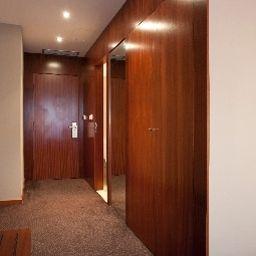 Habitación doble (confort) Porto Antas