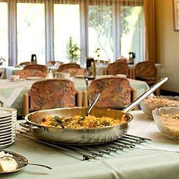 Sala de desayuno Franz Dohrmann Haus