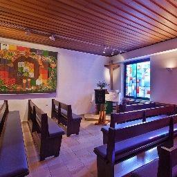 Hotel Innenbereich Karrenberg Landhotel