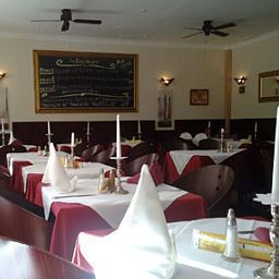 Restauracja VI VADI HOTEL downtown munich