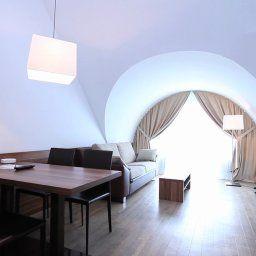 Suite VI VADI HOTEL downtown munich