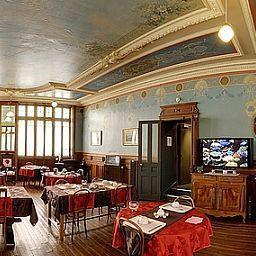 Restaurant Citotel Arc en Ciel