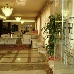 Hotelhalle Forum