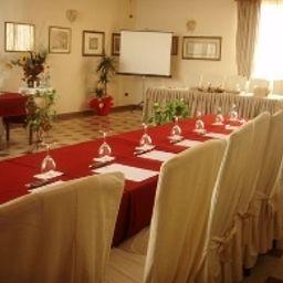 Sala konferencyjna Forum