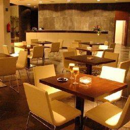 Hotel bar Diagonal Plaza