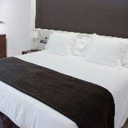 Chambre double (standard) Diagonal Plaza