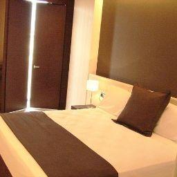 Chambre Diagonal Plaza