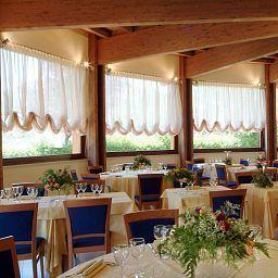 Restaurante Le Grotte Hotel & Spa