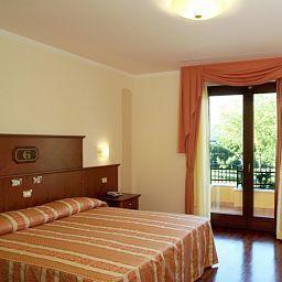 Habitación Le Grotte Hotel & Spa