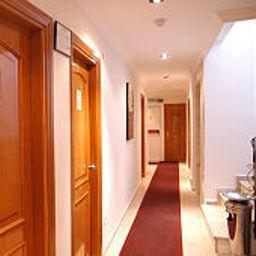 Hotel interior Sembol