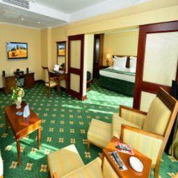 Chambre Ramada Brasov