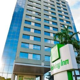 Exterior view Holiday Inn MANAUS Manaus (Amazonas)