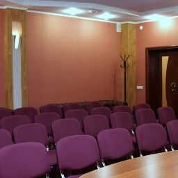 Businesscenter Kolvi Hotel