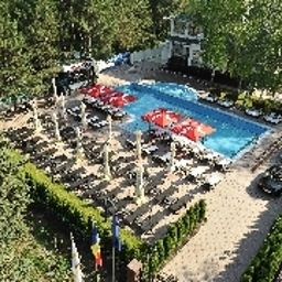 Piscina Club Royal Park Chisinau