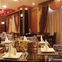 Restaurante Club Royal Park Chisinau