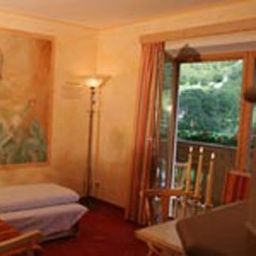 Pokój Alfaier Bergheimat