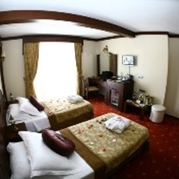 Room Gulhane Park Hotel Istanbul (İstanbul)