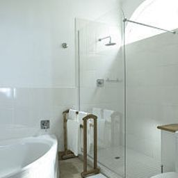 Bagno in camera Chartfield Guesthouse Cape Town (Province of the Western Cape)