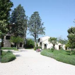 Exterior view Residenza Porta Guelfa