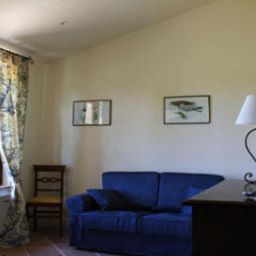 Camera Residenza Porta Guelfa