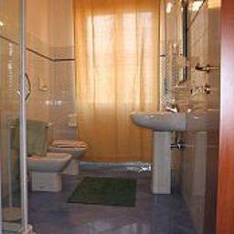 Salle de bains Villa Rosa