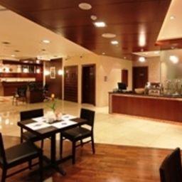 Café/bistrot Tulip Hotel Apartments