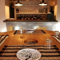 Bar del hotel Gutkowsk