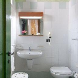 Salle de bains Mediterraneo Grand Hotel